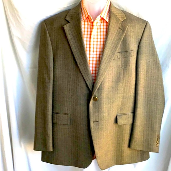 Men's Lauren by Ralph Lauren Blazer